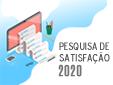 Pesquisa de Satisfação 2020