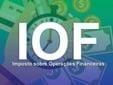 BASES altera valor do IOF, conforme determina decreto 10.797/2021