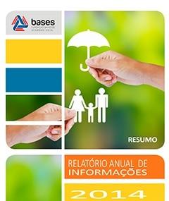 Relatório Anual de Informações - Resumo 2014