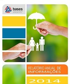 Relatório Anual de Informações - Completo 2014