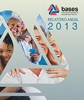 Relatório Anual de Informações - Completo 2013