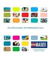 Relatório Anual de Informações - 2010