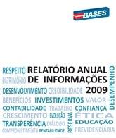 Relatório Anual de Informações - 2009