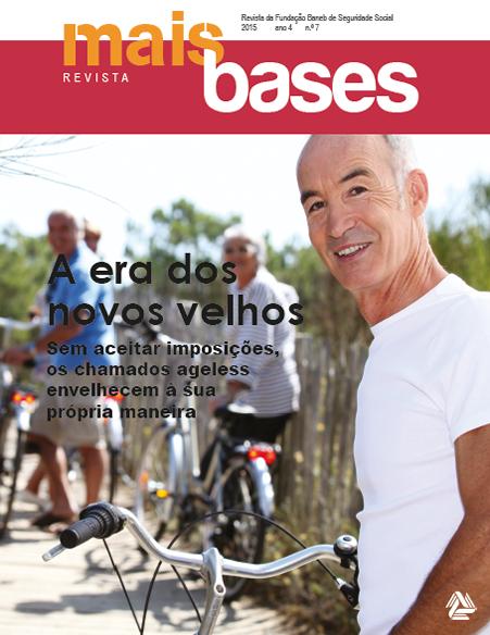 Revista Mais BASES Ed. 7