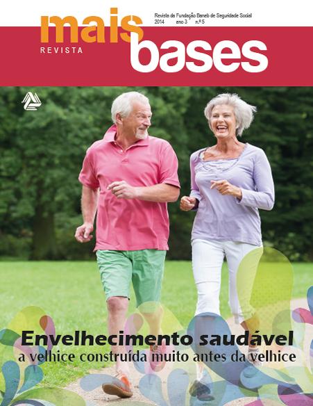 Revista Mais BASES Ed. 5