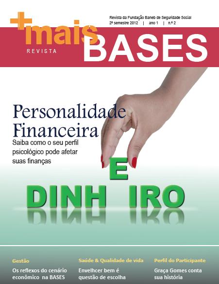 Revista Mais BASES Ed. 2