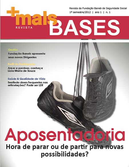 Revista Mais BASES Ed. 1