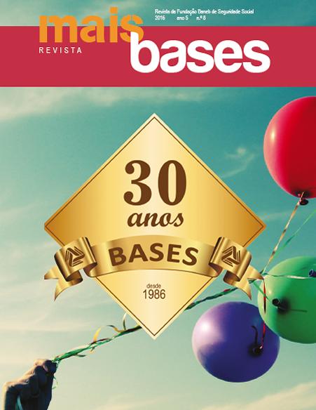 Revista Mais BASES Ed. 8