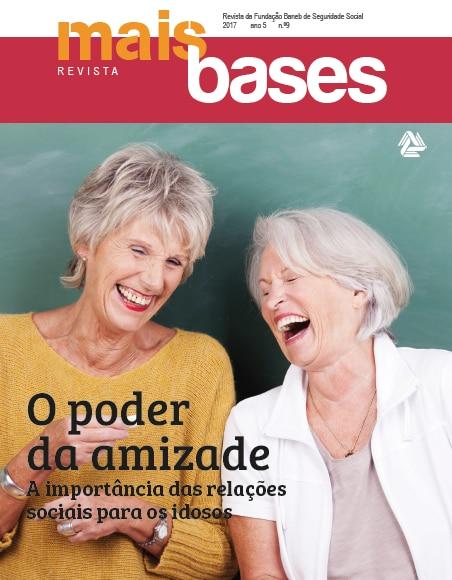 Revista Mais BASES Ed. 9