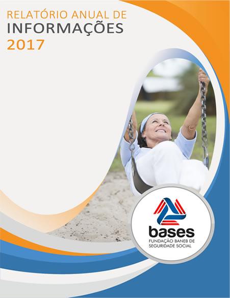 Relatório Anual de Informações 2017