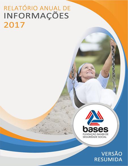 Relatório Anual de Informações 2017 - Resumo