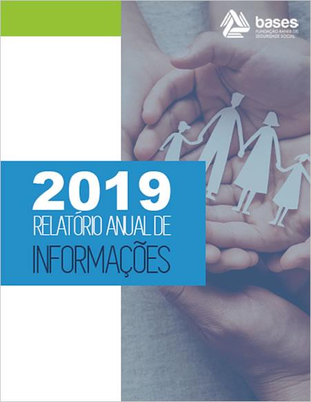 Relatório Anual de Informações 2019
